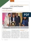 SecureIt 2010- Event Report