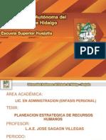 Planeacion Estrategica de Recursos Humanos (1)