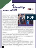 eINDIA 2008 - Event Report