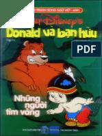 Donald Va Ban Huu Tap 81