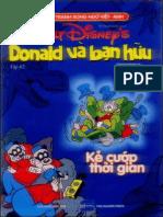 Donald Va Ban Huu Tap 82
