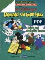 Donald Va Ban Huu Tap 29