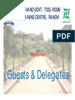 Presentation of Tool Room, Ranchi.pdf
