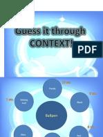 Guess it through context.pptx