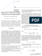 Patrice Abry, Fabrice Sellan - The Wavelet-based Synthesis for fractional Brownian motion.pdf
