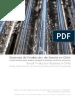 Sistemas de producción de smolt en Chile
