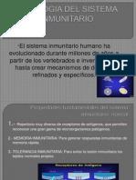 Fisiologia Del Sistema Inmunitario
