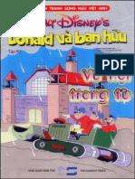 Donald Va Ban Huu Tap 80