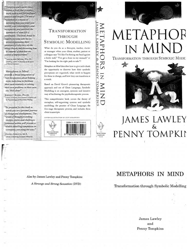 Metaphors in mind transformation through symbolic modelling metaphors in mind transformation through symbolic modelling james lawley penny tompkins isbn 0 9538751 0 52000pdf metaphor perception fandeluxe Choice Image