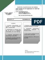 Acta Palaeontologica Romaniae Buletin informativ Nr. 17