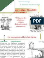 TD 3 - La Crise Des Subprimes