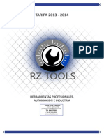 Rz Tools Catalogo (Nn)