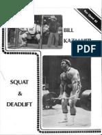 Bill Kazmaier - Squat and Deadlift.pdf
