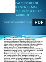 WEBER AND GILBRETHS REPORT.ppt