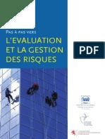 Brochure Pas a Pas