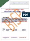 SalesForce Beginner's Guide Lab#5