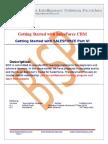 SalesForce Beginner's Guide Lab #6