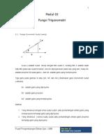 fungsi trigonometri.doc