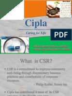 CSR Cipla.pptx