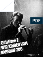 David Bowie - Christiane F. (24 pages).pdf