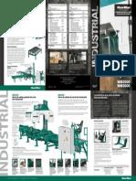Aserraderos Industrial Wood-Mizer WM3500_3000