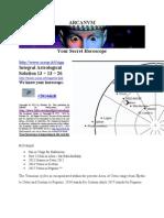 Your Secret Horoscope 67 Signs