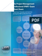 PMP Cheat Sheet.pdf