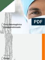 Apresentação de Patologia
