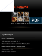 Litiasis Urinaria La Buena