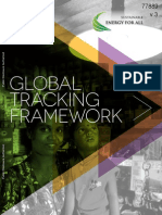 Global Tracking Framework
