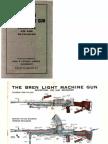 Bren Light Machine Gun - Description Use and Mechanism.pdf