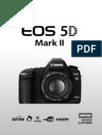 CANON EOS 5D Mark II Na Srpskom