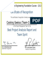 Certificate - Team 1(IIIT_Project Management Week).pdf