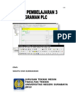 PERTEMUAN 3 PEMROGRAMAN PLC tesis.doc