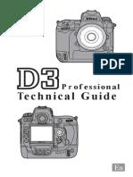 d 3 Pro Technical Guide