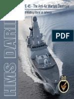 HMS Daring - Type 45 facts by Royal Navy.pdf