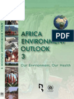 Africa Environment Outlook 3