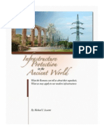 Infrastructure Protection in the Ancient World