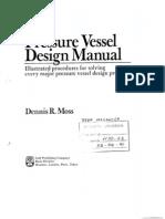 Pressure Vessel Handbook Eugene F Megyesy Pdf