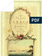 Flora Graeca V. 4