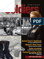 Soldiers Magazine - March 2009 - The Official United States Army Magazine