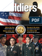 Soldiers Magazine - June 2009 - The Official United States Army Magazine