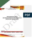 Nfjpiar3 1314 IRR No. 5 Inventory Management