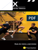 TRX-Basic Training Guide ES