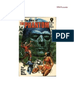 01 Story of the Phantom by Lee Falk