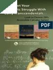 28758422 Zill Calc Catalog