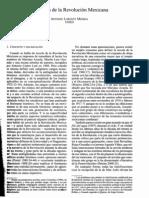 2) en BARRERA, Trinidad- LA NOVELA DE LA REVOLUCIÓN MEXICANA.pdf