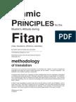 Islamic Principles for the Muslim's Attitude During Fitan (QSEP)