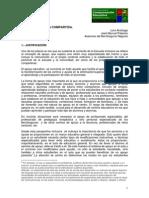 DOCENCIA COMPARTIDA Justif y Puesta en Practica