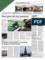 PDF Edition Page 2 Sur 62 Edition Doubs Haut Doubs Du 11-11-2013